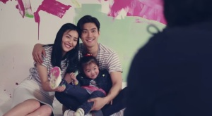 We are in Love Ep 3 Siwon Liuwen 18