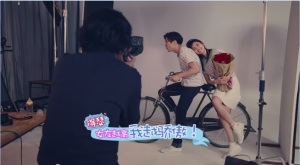 We are in Love Ep 3 Siwon Liuwen 21