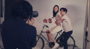 We are in Love Ep 3 Siwon Liuwen 22