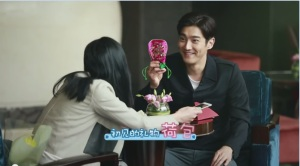 We are in Love Ep 3 Siwon Liuwen 4