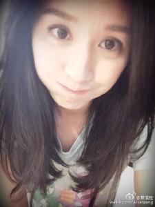 @曾恺玹: 好久不見[甜馨颜值高]