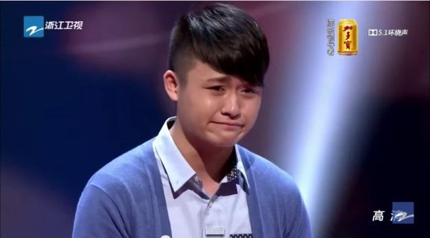 Contestant 4 - Chang Yu 2