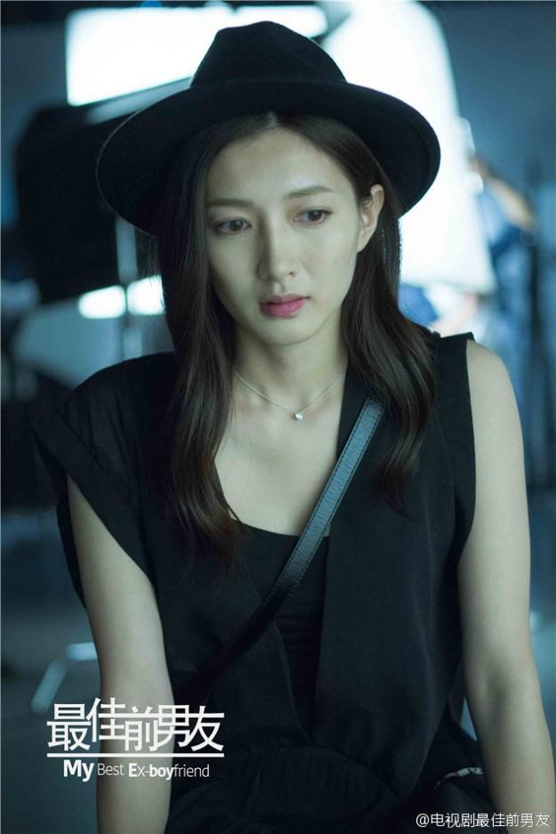 Maggie Jiang as Fu Fangsi
