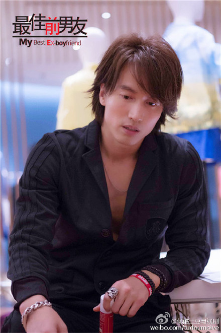 Jerry Yan as Li Tang