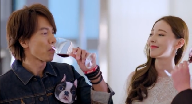 Cheers! Back to recapping this C-drama!