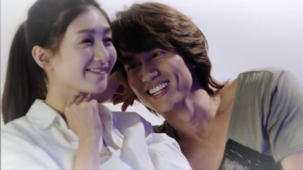 Jerry Yan and Maggie Jiang have amazing chemistry in this drama!