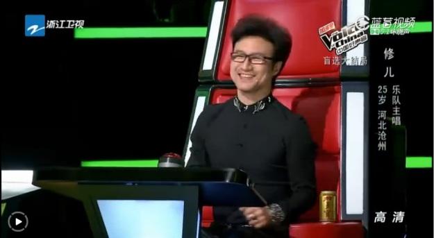 VOC Ep 5 contestant 10 - Xiu er 2