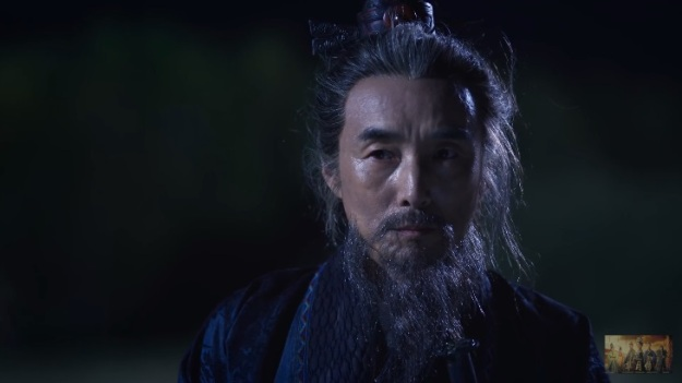 芈月传 Legend of Mi Yue Episode 1 _ 2b _ shang jun