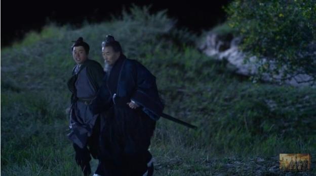 芈月传 Legend of Mi Yue Episode 1 _ 2c