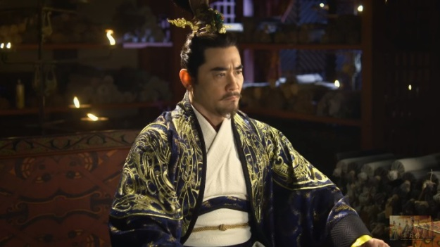 芈月传 Legend of Mi Yue Episode 1 _ 3a