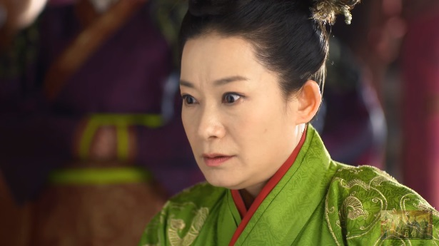 芈月传 Legend of Mi Yue Episode 1 _ 3g