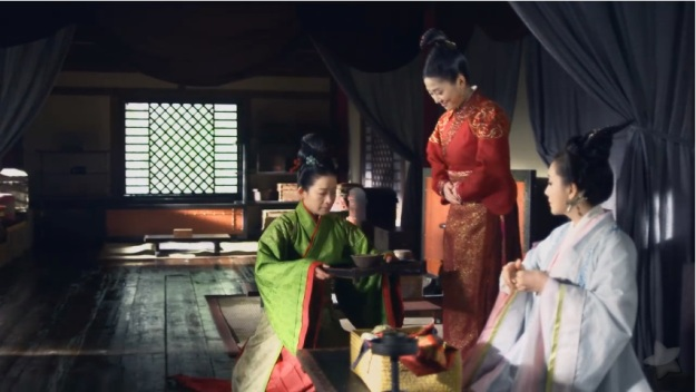 芈月传 Legend of Mi Yue Episode 1 _ 4a