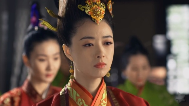 芈月传 Legend of Mi Yue Episode 1 _ 4c
