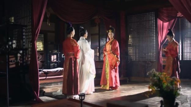 芈月传 Legend of Mi Yue Episode 1 _ 4d