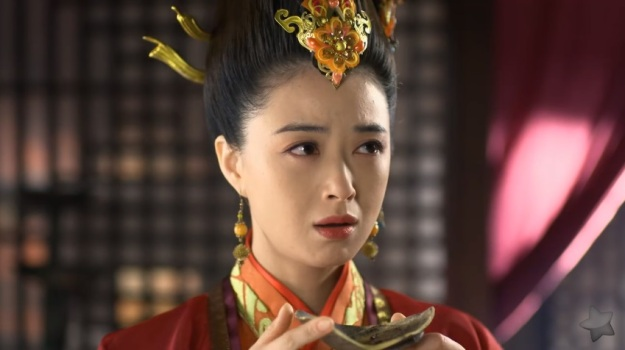 芈月传 Legend of Mi Yue Episode 1 _ 4e