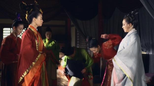 芈月传 Legend of Mi Yue Episode 1 _ 53