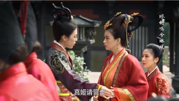 芈月传 Legend of Mi Yue Episode 1 _ 59