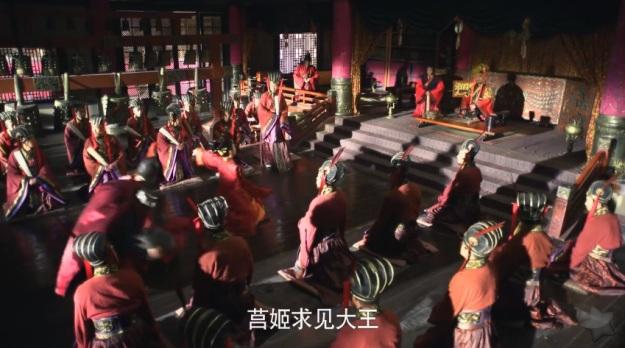 芈月传 Legend of Mi Yue Episode 1 _60