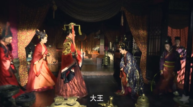 芈月传 Legend of Mi Yue Episode 1 _63