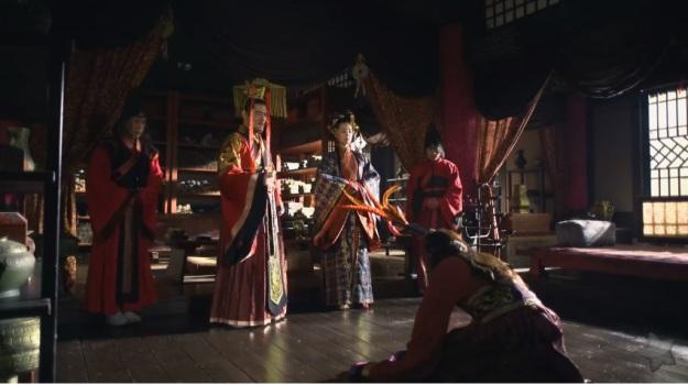芈月传 Legend of Mi Yue Episode 1 _70