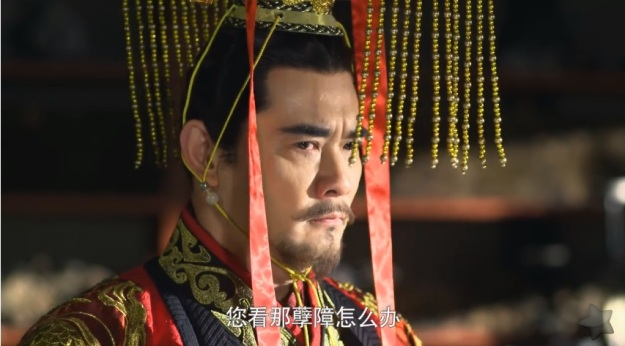 芈月传 Legend of Mi Yue Episode 1 _73
