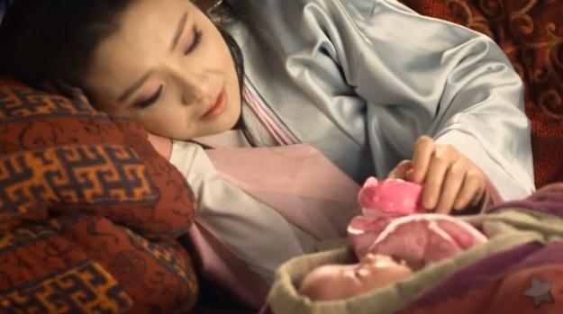 芈月传 Legend of Mi Yue Episode 1 _74