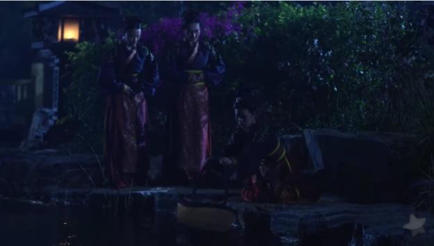 芈月传 Legend of Mi Yue Episode 1 _77