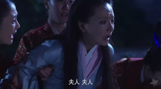 芈月传 Legend of Mi Yue Episode 1 _80