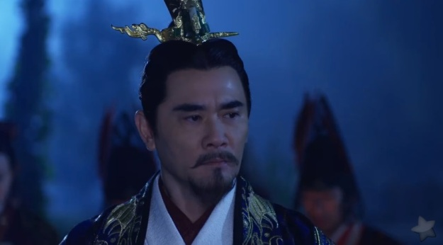 芈月传 Legend of Mi Yue Episode 1 _81