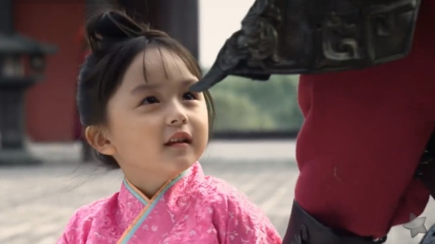 芈月传 Legend of Mi Yue Episode 1 _87