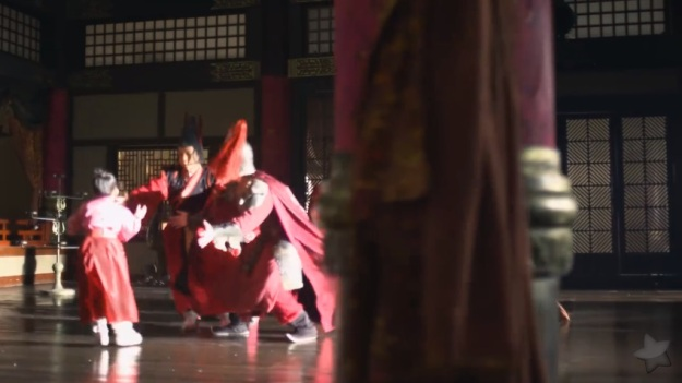 芈月传 Legend of Mi Yue Episode 1 _88