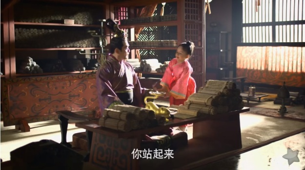 芈月传 Legend of Mi Yue Episode 1 _93