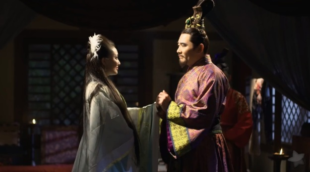芈月传 Legend of Mi Yue Episode 1 _98