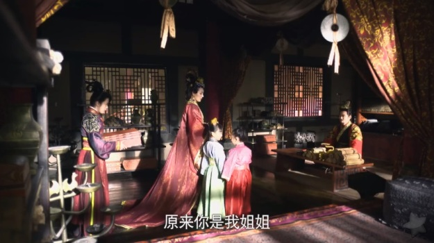 芈月传 Legend of Mi Yue Episode 2 _ 17
