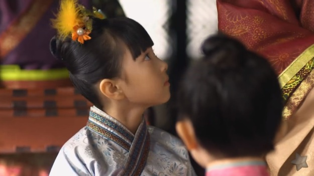 芈月传 Legend of Mi Yue Episode 2 _ 18