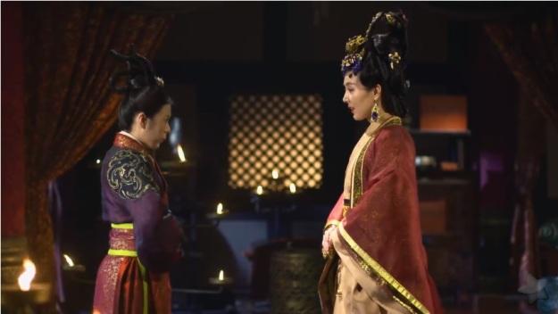 芈月传 Legend of Mi Yue Episode 2 _ 2