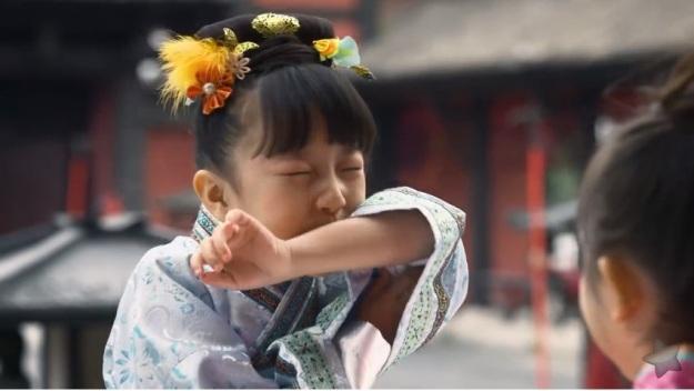 芈月传 Legend of Mi Yue Episode 2 _ 20