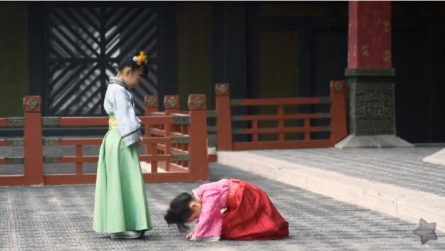 芈月传 Legend of Mi Yue Episode 2 _ 21