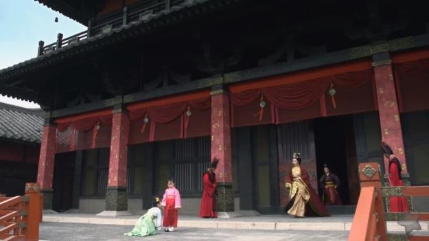 芈月传 Legend of Mi Yue Episode 2 _ 22