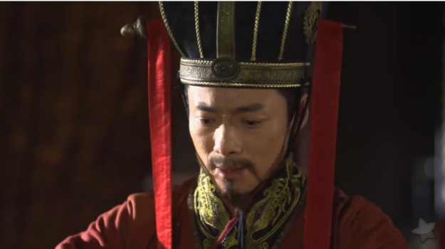 芈月传 Legend of Mi Yue Episode 2 _ 24
