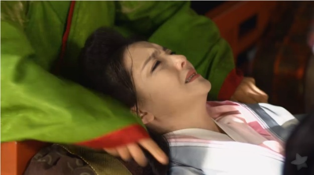 芈月传 Legend of Mi Yue Episode 2 _ 25