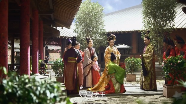 芈月传 Legend of Mi Yue Episode 2 _ 26