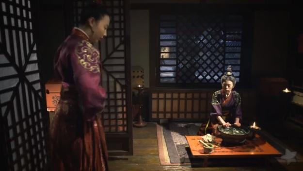 芈月传 Legend of Mi Yue Episode 2 _ 31