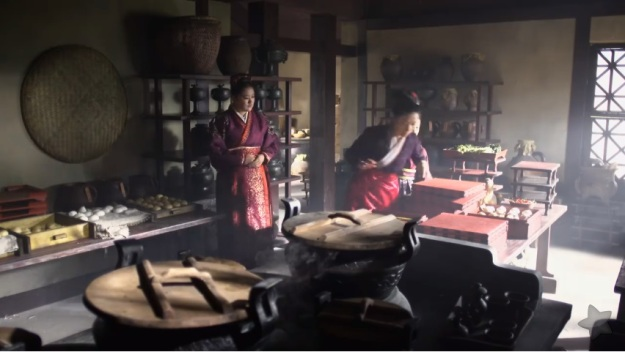 芈月传 Legend of Mi Yue Episode 2 _ 39