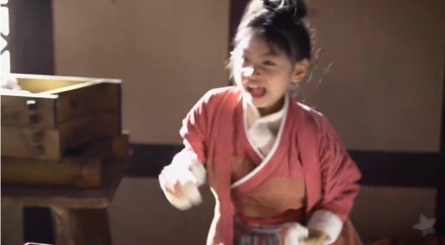 芈月传 Legend of Mi Yue Episode 2 _ 40