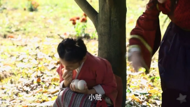 芈月传 Legend of Mi Yue Episode 2 _ 41