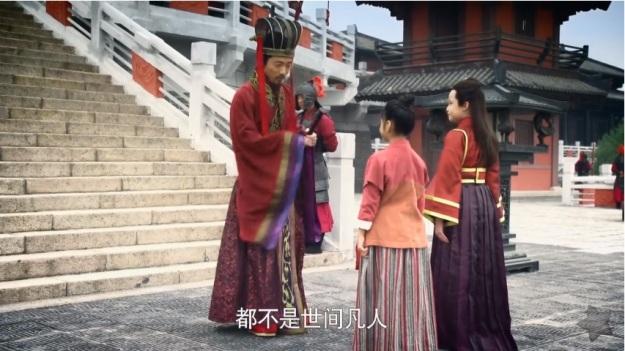 芈月传 Legend of Mi Yue Episode 2 _ 46
