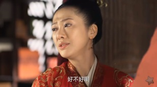 芈月传 Legend of Mi Yue Episode 2 _ 53
