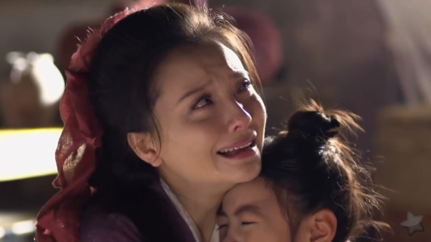 芈月传 Legend of Mi Yue Episode 2 _ 54