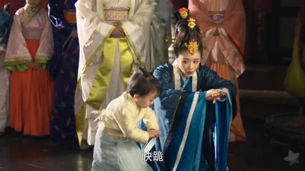 芈月传 Legend of Mi Yue Episode 2 _ 62